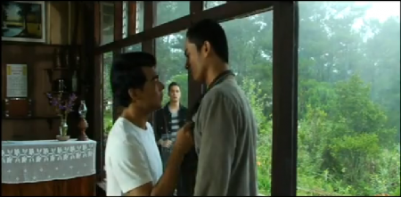 Muli (The Affair) screenshot