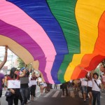 Let's make this year different. Help Pride March 2012.