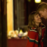 Haven't we seen this before? Well, it doesn't matter. (A review of 'About Time')