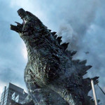 Of monsters and men: A review of Godzilla.