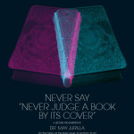 Sometimes, we should also judge a book by its cover.