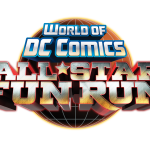World of DC All Star Fun Run.